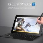 Cube i7 Stylus - Core Mとデジタイザー搭載でちょっと高級、しかしバリューな中国タブレット