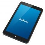 セール情報 - ドスパラのアウトレットに在庫切れで買えないはずの8インチタブレットが…しかも安い!