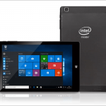 geanee WDP-081-32G-10BT、WDP-083-2G32G-BT - Windows 10搭載8インチタブレット