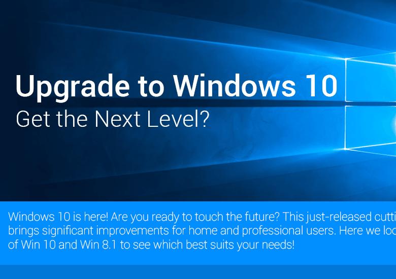 GEARBEST Update to Windows 10