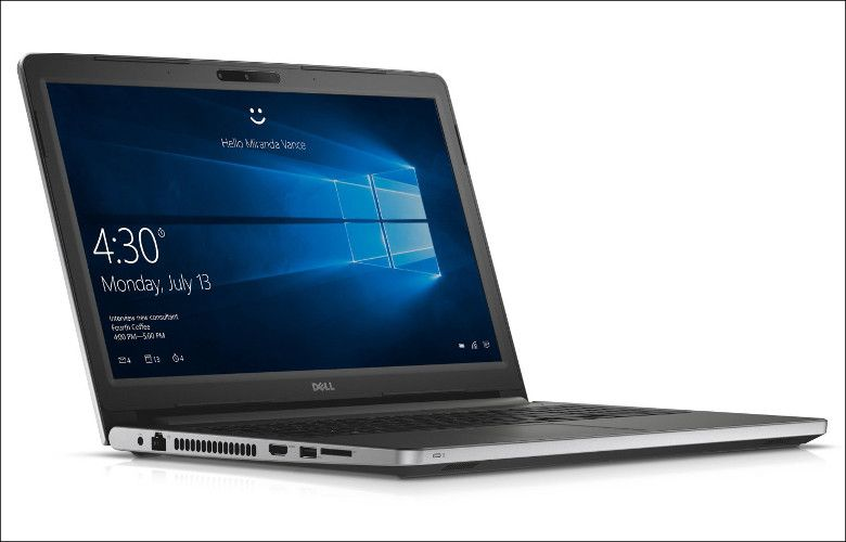 DELL Inpiron 15