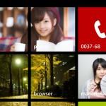 WindowsPhoneストアアプリ - Launcher Tile Creator タイルで自由に遊びたい!