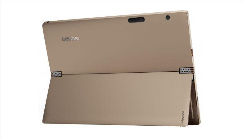 Lenovo Miix 700 背面