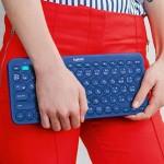 ポップで実用的!ロジクール K380 Bluetooth キーボード & M337 Bluetooth マウス