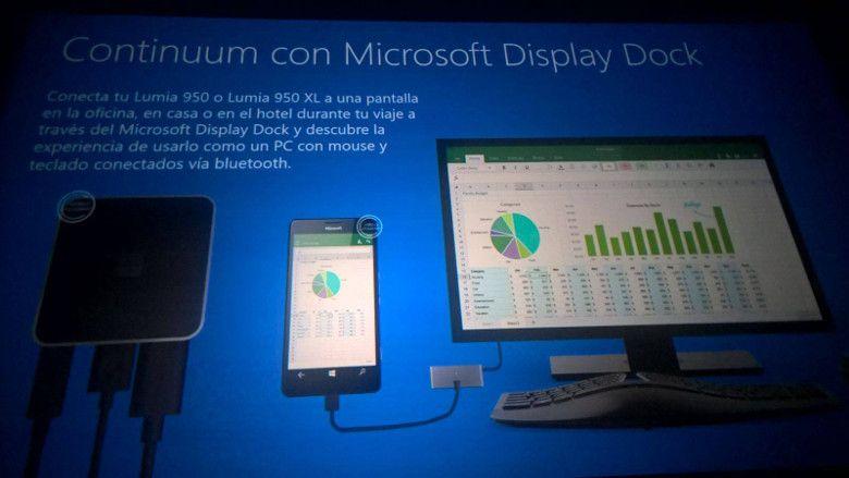 Microsoft Display Dock 流出画像
