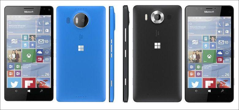 Lumia950と950XL
