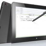 Lenovo ThinkPad 10 - 個人向けモデル、ついに登場!