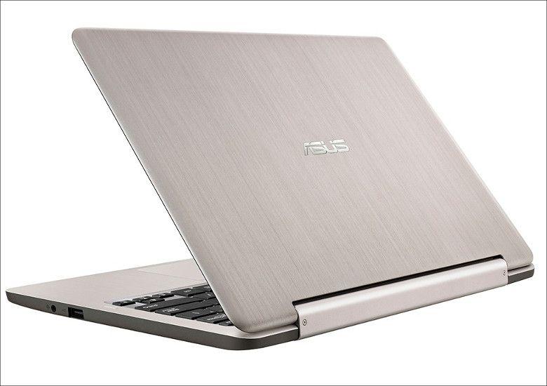 ASUS TransBook Flip TP200SA 天板