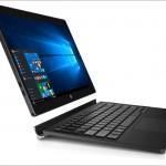 DELL XPS 12 - 正式に発表されました。Surface Pro 4のライバルになりそうなハイスペック 2 in 1