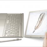 TOSHIBA dynaPad N72 - Surfaceの新たなライバル登場、イラスト好きにもおすすめ