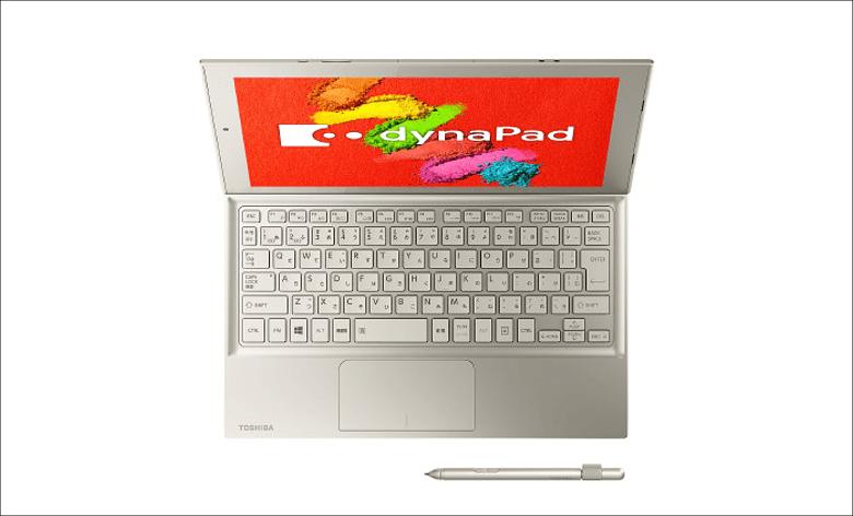 dybaPad N72 キーボード