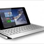 HP ENVY 8 Note ー これは完全にストライクゾーン!な8インチWindowsタブレット