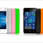 NTT-Xストアで購入したWindows 10 Mobile福袋、やはりKATANA 01でした