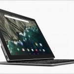 Google Pixcel C - Android 6.0をOSにした10.2インチ2 in 1をGoogleが発表!