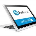 HP Pavilion x2 10-n000シリーズ - OSとCPUがレベルアップした冬モデルが登場!
