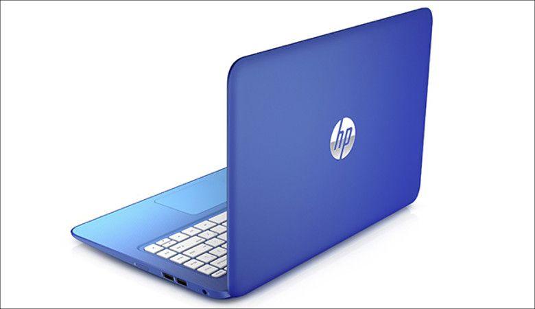 HP Stream 11-d000 ホライズンブルー
