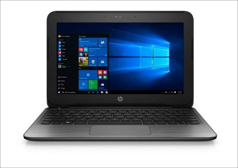 HP Stream 11がリニューアル