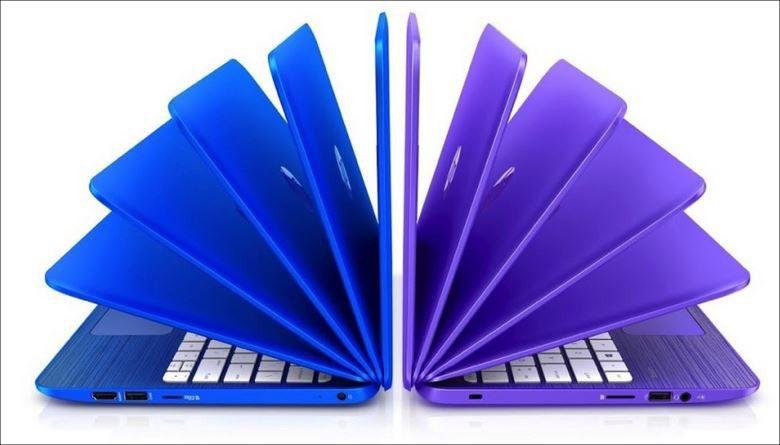 HP Stream 11 2色展開