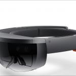Microsoft HoloLens - 「未来っぽさ」満点の3Dグラス、開発者向けエディションが発売