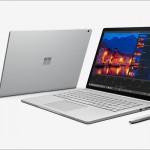 Microsoft Surface Book - 2016年初頭に日本発売、ラインナップは?