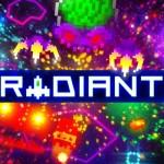 Windows ユニバーサルアプリ -Radiant これは懐かしい!レトロなシューティングゲーム