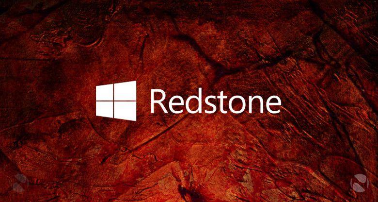 Windows 10のメジャーアップデート版 Redstone
