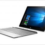 HP Spectre x2 - Surface Pro 4とほとんど同時に発表されたHP製のライバル