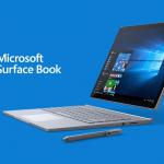 Microsoft Surface Book - 13.5インチのハイスペックノートPC、もちろんキーボード分離型 2 in 1