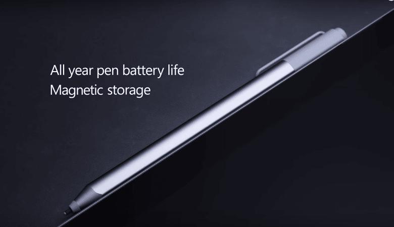 Surface Penもレベルアップ