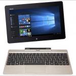 ASUS TransBook T100TAM - Windows 10モデルにリニューアル、ハードウェアは変更なし