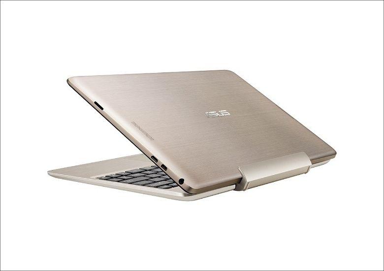 ASUS TransBook T100TAM 筐体色が変更に