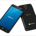 セール情報 - ドスパラのWindows 10 スマホが大幅割引、32GBのmicroSDもついてる!