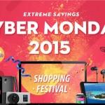セール情報 - GEARBEST、サイバーマンデー(CYBER MONDAY)セールを開催中