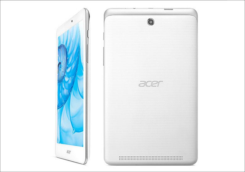 acer Iconia Tab 8 W 筐体デザイン