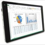 セール情報 - iiyamaのWindows 8.1・Officeつきタブレットが激安!カープファンも必見!