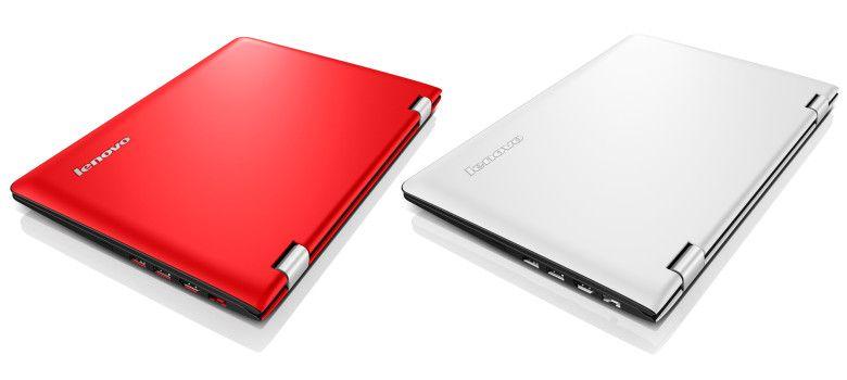 Lenovo ideapad 300S カラバリ