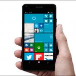 Microsoft Lumia 950 & 950 XLが米国Microsoftストアにも登場!11月25日からデリバリー