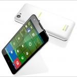 マウスコンピューター MADOSMA Q501A - ハードウェア仕様はそのままでWindows 10 Mobileに