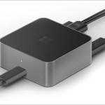Microsoft Display Dock HD-500 - Continuumの強い味方、どんな感じ?