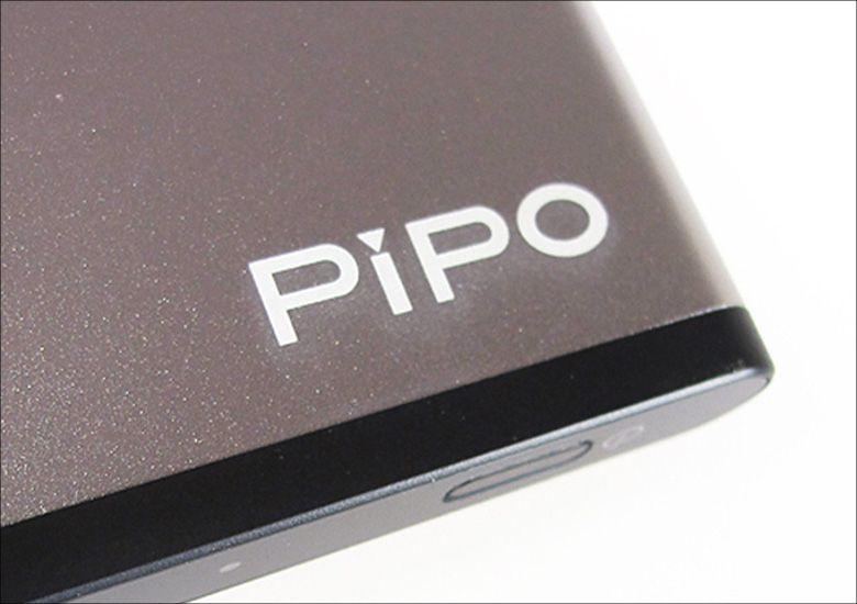 PIPO X7-Pro 筐体アップ