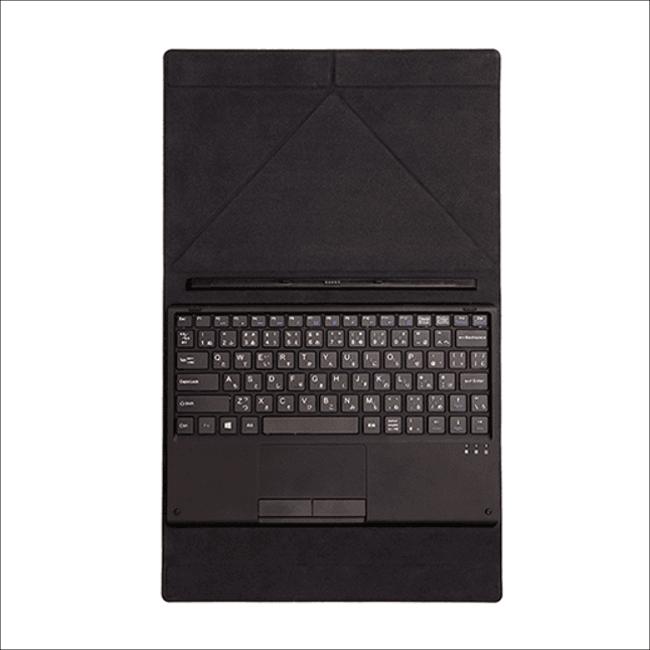 テックウインド CLIDE W10A 専用キーボード