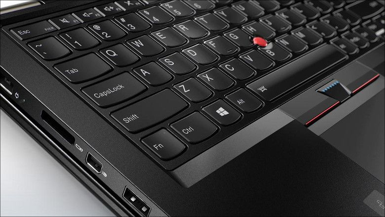 Lenovo ThinkPad Yoga 260 Lift'n' Lock