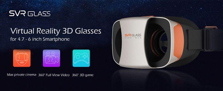SVR Glass
