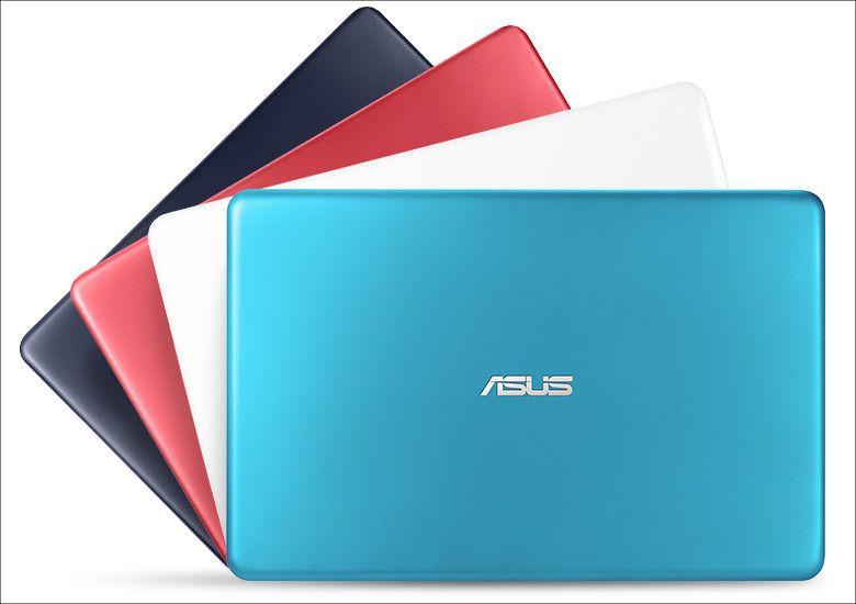 ASUS EeeBook E202SA カラー