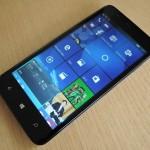ドスパラ Diginnos Mobile DG-W10M - スマホの基本を押さえ、コスパも高いWindows 10 スマホ(実機レビュー)