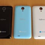 Windows 10 スマホ(WindowsPhone)機種比較 - エントリー機編(2016年春版)