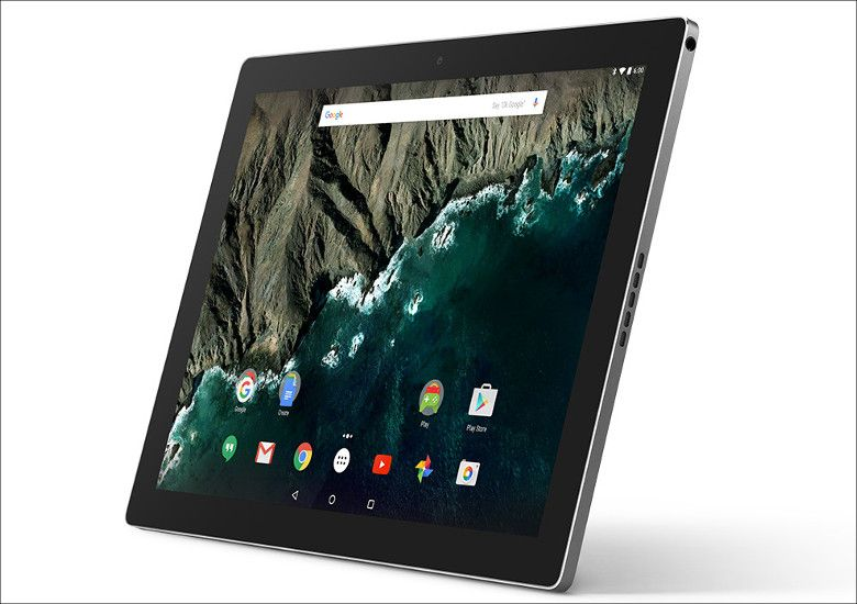 Google Pixcel C タブレット本体