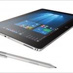 HP Elite x2 1012 G1 - Surfaceと競合しそうだけど、独自の個性も光る12インチ 2 in1