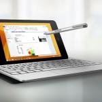 HP ENVY 8 Note - いまだ日本発売は発表されず。詳細スペックを再確認