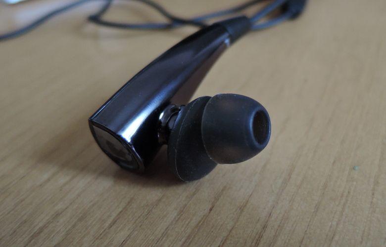 inateck Bluetooth ヘッドセット BH1001 ハウジング2
